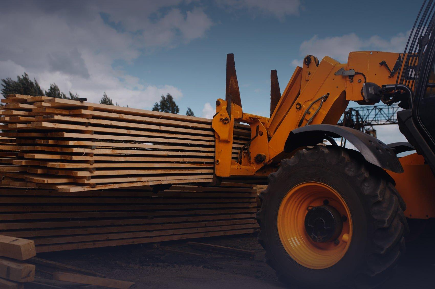 Feature Image - Lumber Yard